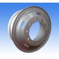 Buy cheap Truck Wheel Rims from wholesalers