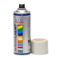 Buy cheap Colored Auto Aerosol Spray Paint High Temp / Heat Resistant For Engine / Fireplace Painted from wholesalers