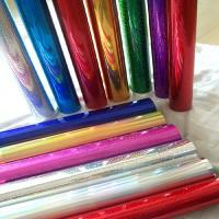 Buy cheap various color Hot stamping foil for paper from wholesalers