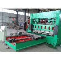 Buy cheap 15KW Wire Mesh Machine , Expanded Metal Lath Machine Working Width Up To 4 M from wholesalers
