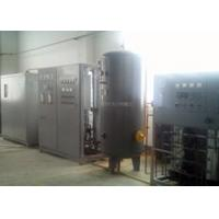 Buy cheap Gas Blending Equipment Nitrogen - Hydrogen Mixing Device High Precision from wholesalers