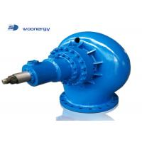 Buy cheap Fuel Oil Pressure Reducing Valve For Water Turbine Hydropower Staton from wholesalers