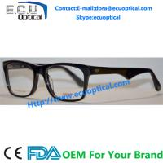 Buy cheap 2014 new Italian Design Eyeglasses Acetate Optical handmade acetate glasses from wholesalers