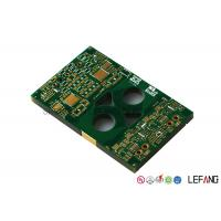 Buy cheap Thick Power Supply PCB Board , Copper Clad Laminate PCB MCPCB Board product