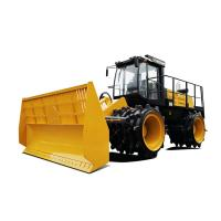 Buy cheap Customized Highway Construction Equipment Waste Handling Equipment 261KW Rated Power from wholesalers