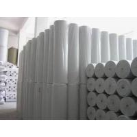 Buy cheap Cotton Non woven Embroidery Backing paper from wholesalers
