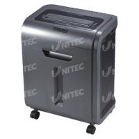 Buy cheap SD-815B Office Paper Shredder 58DB Noise Level 15 Sheet CE Certificated from wholesalers