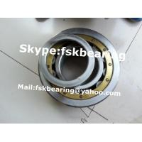 Buy cheap Brass Cage 130RUSZW20 Asphalt Concrete Mixer Truck Bearing for Vibrating Screen from wholesalers