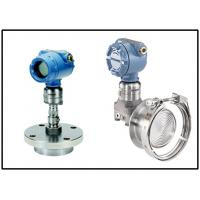 Buy cheap High Performance 3051S Pressure Temperature Transmitter Simplified Installation from wholesalers