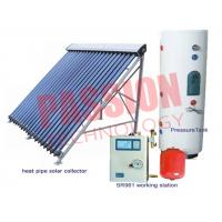 Buy cheap High Pressure Solar Water Heater , Split Solar Assisted Water Heater from wholesalers
