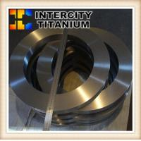 Buy cheap Top Quality China supplier Industry Astmb381 gr5 Titanium Forging Rings In Stock from wholesalers