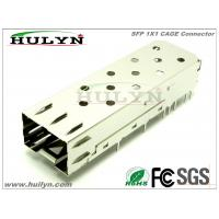 Buy cheap SFP+ CAGE & Connector from wholesalers