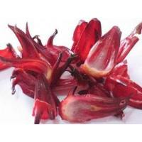 Buy cheap Roselle Extract,Hibiscus Sabdariffa Extract from wholesalers