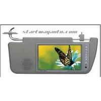 Buy cheap Car Sunvisor Monitor 7.8-inch from wholesalers