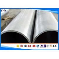 Buy cheap OD 10-500 Mm WT 2-50 Mm Cold Drawn Seamless Pipe , SAE1010 Carbon Steel Pipe  from wholesalers