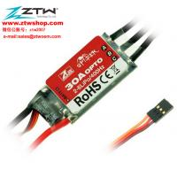 Buy cheap ZTW Spider 30A OPTO Multirotor ESC SimonK Program from wholesalers