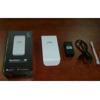 Buy cheap Atheros MIPS 24KC 400MHz Portable NanoStation Loco M2 , outdoor wireless AP Station from wholesalers