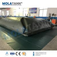 Buy cheap Molatank Drinking/non-Drinking Flexible Water Storage 1000L 2000L 5000L large  Bladder Tank from wholesalers
