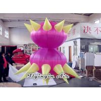 Buy cheap New Inflatable Light for Concert, Stage, Dinner, Party and Wedding from wholesalers