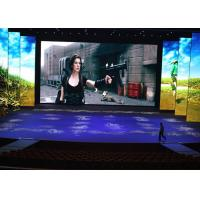Buy cheap Pixel Pitch 3mm RGB Led Wall Display for Performance Show SMD2121 from wholesalers