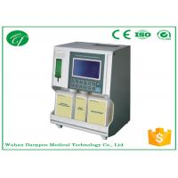 Buy cheap Automated Hospital Medical Equipment Blood Gas Electrolyte Analyzer For Examination from wholesalers
