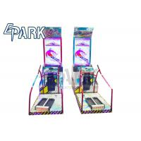 Buy cheap Fashion Coin Operated Arcade Machines Alpine Racer Skiing from wholesalers