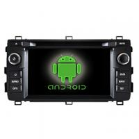 Buy cheap Wholesale car radio tv dvd player for TOYOTA Auris Android or Win CE system from wholesalers