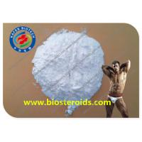 Buy cheap White Powder Pharmaceutical Raw Materials Tolnaftate For Antifungal Agent CAS 2398-96-1 product