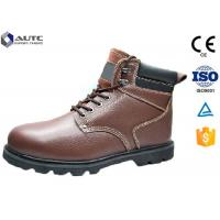 Buy cheap Air Wear Walking PPE Safety Shoes , Trendy Comfortable Safety Shoes Fashionable from wholesalers