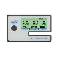 Buy cheap LS162 Transmission Meter,window tint meter,window film transmission meter,solar film transmission meter product