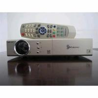 Buy cheap Strong 4652/4653/4620 Satellite Receiver from wholesalers