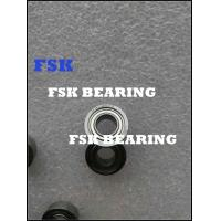 Buy cheap High Speed FR188ZZ Miniature Flange Bearing For Lawn Mower Wheel 6.35 X 12.7 X 4.762mm from wholesalers