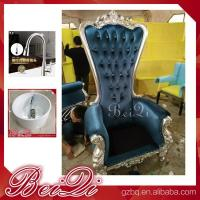 Buy cheap Wholesales Salon Furniture Sets New Style Luxury Mssage Pedicure Chair in Dubai from wholesalers