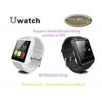 Buy cheap Cheap price of smart watch phone u8 plus smart watch android wear from wholesalers