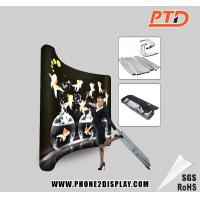 Buy cheap Soft Tension Fabric Display from wholesalers