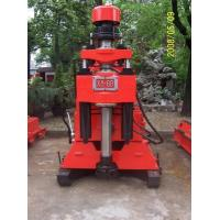 Buy cheap High capacity Deep Hole 1600M Diamond Core Drill Rig S75 Drill Rod from wholesalers