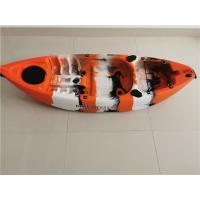 Buy cheap Kayaking Boat Rotational Moulding Products from wholesalers