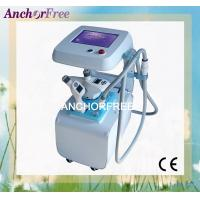 Buy cheap Vacuum Infrared Laser Weight Loss Equipment Slimming Machine With 3 Handles from wholesalers