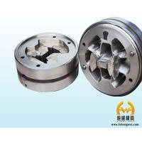 Buy cheap extrusion mould&aluminum extrusion mold& aluminum extrusion dies from wholesalers