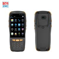 Buy cheap Gsm mobile scanner pda designed for courier/warehouse/ inventory from wholesalers