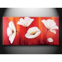 Buy cheap Cheap Flower Indoor / Interior Paint Handmade Oil Painting, Wall Art Decoration HHD109 from wholesalers