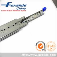 Buy cheap Soft Closing Drawer Slide from wholesalers