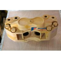 Buy cheap 30/50 SDLG Loader Parts Disc Brake Caliper / Brake Clamp For Wheel Loader from wholesalers
