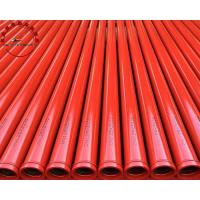 Buy cheap Concrete Stationary Pump Pipe from wholesalers
