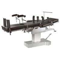 Buy cheap Multi Position Hydraulic Operation Table With Kidney Bridge For Abdominal Surgery product