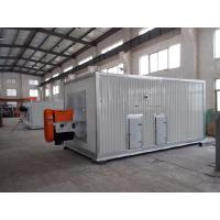 Buy cheap Oil-fired hot-air furnace from wholesalers