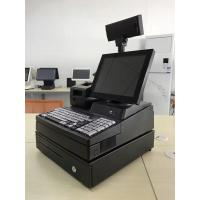 Buy cheap Electronic Cash Register/ECR For Retail And Catering Business GS-1200 from wholesalers