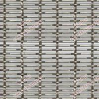 Buy cheap Benefits of Architectural Wire Mesh,Metal Decorative Screen Architectural Mesh from wholesalers