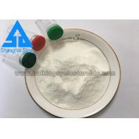 Buy cheap Body Health SERMs Steroids Clomifene Citrate Anti - Estrogen White Raw Powder from wholesalers