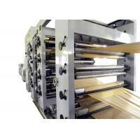 Buy cheap High Tech Paper Tube Manufacturing Machine for Making Multiwall Paper Bag from wholesalers